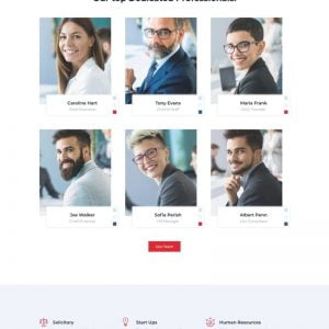 Skat — Corporate & Business Elementor Template Kit