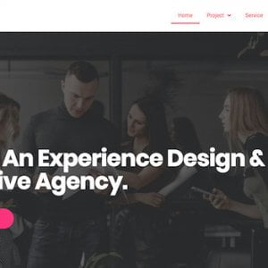 Agenture - Agency Elementor Template Kit
